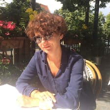 Izabela Brukerprofil