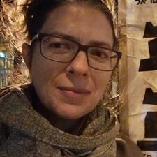 Profil korisnika Leia Mickael