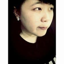 Wei Yiさんのプロフィール
