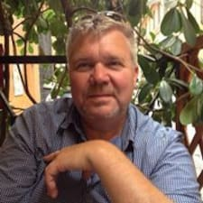 Niels Ulrik User Profile