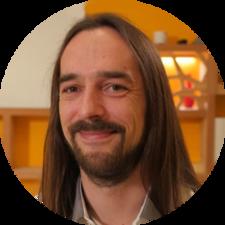 Fabien felhasználói profilja