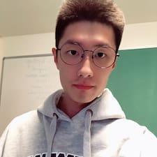 Profil korisnika Hu