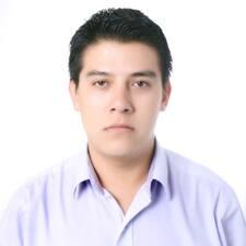 Профіль користувача Juan Manuel
