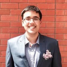 Profil utilisateur de Shankar