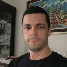 Marco Felipe felhasználói profilja