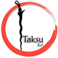 Nutzerprofil von Taksu
