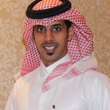 Profil utilisateur de Salim