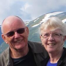 James And Deborah Brugerprofil