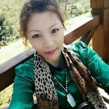 桂红 User Profile