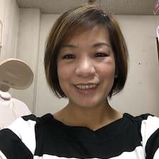 Michiko User Profile