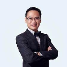 Profil utilisateur de 蔚wei