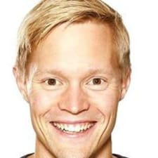 Håkon Brugerprofil