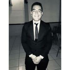 Profil korisnika Jaziel Eduardo