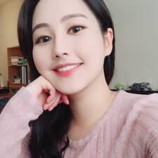 Hwapyeong User Profile