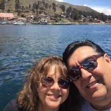 Karen & Harold User Profile