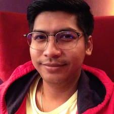 Pongsak - Uživatelský profil