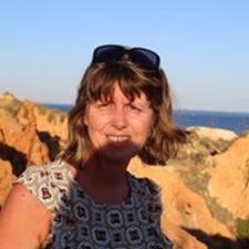 Användarprofil för Nicole