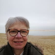 Marie-Josef - Profil Użytkownika