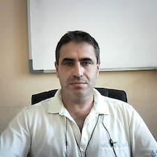 โพรไฟล์ผู้ใช้ Svetoslav