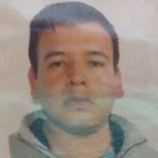 Profil utilisateur de Bedel Guadalupe