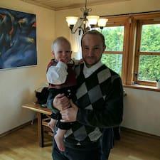 โพรไฟล์ผู้ใช้ Mikael