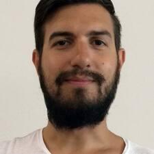 Användarprofil för Joseba