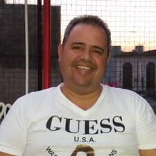 Profil utilisateur de Lázaro Julio