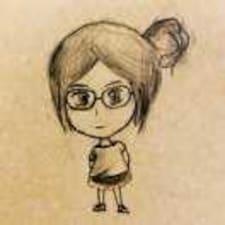 Profilo utente di 路瑶