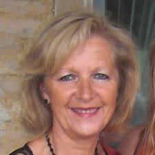 Profil korisnika Marie Odile