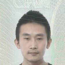 Jinyi User Profile