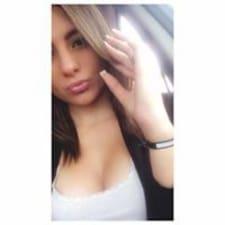 Profil utilisateur de Sofía Carolina