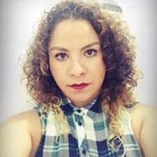 Profil utilisateur de Ximena