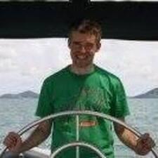 Neill felhasználói profilja