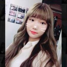 주원 User Profile