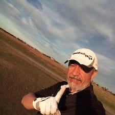 Jose Carlos - Uživatelský profil