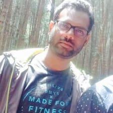 Profil utilisateur de Srishail