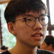 睿杰 - Uživatelský profil