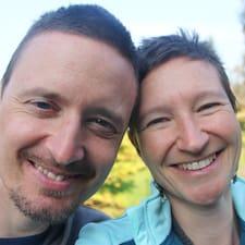 Nutzerprofil von Davorin & Lučka