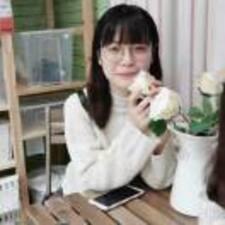 Профиль пользователя 小芳