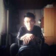 从嘉 User Profile