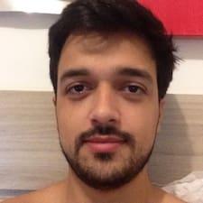 Profil utilisateur de Joao Luiz