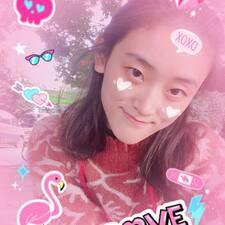 Profil utilisateur de HangYu