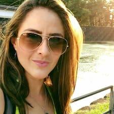 Profil utilisateur de Mónica Gisela