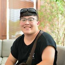 Användarprofil för Sung Min