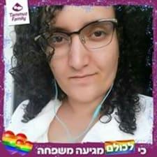 Profilo utente di Shoshana