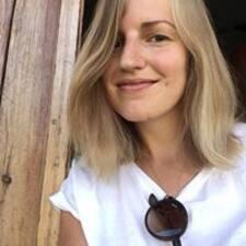 Bára User Profile