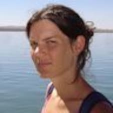 Veronica Maria Kullanıcı Profili