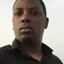 Profil utilisateur de Abdoulwahab