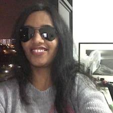 Profil korisnika Pavani
