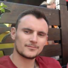 Profil utilisateur de Josselin